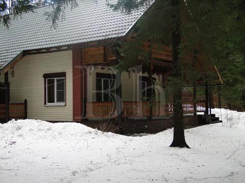 Дом на киевском шоссе, км. от МКАД. Площадь дома м2. площадьпродам . - Фото 2