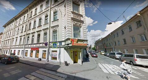 Продажа комнаты, м. Сенная площадь, Ул. Казанская - Фото 1