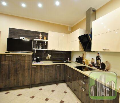 3 комнатная квартира ул.Ленина 15 - Фото 2