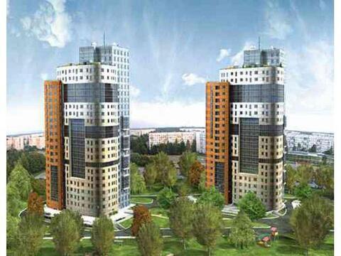 Продажа квартиры, Купить квартиру Рига, Латвия по недорогой цене, ID объекта - 313154399 - Фото 1