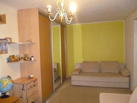 Продам 1-комнатную квартиру ул. 1-я Красноармейская 41 - Фото 2
