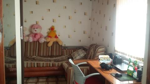Продам часть дома 65 кв.м. в Шепси с центр. отоплением - Фото 4