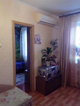 Две комнаты, как одна жилая площадь!, Купить комнату в квартире Орел, Орловский район недорого, ID объекта - 700720422 - Фото 1