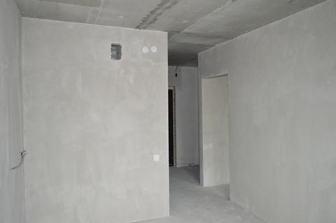1-к.квартира, Жилплощадка, Гулькина - Фото 4