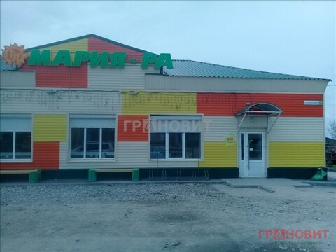Продажа дома, Тальменка, Искитимский район, Ул. Комсомольская - Фото 1