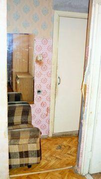 1-комнатная квартира 35 кв.м. 6/10 пан на Минская, д.39 - Фото 5