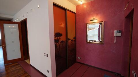 Трехкомнатная квартира с евро-ремонтом в самом центре города. - Фото 5