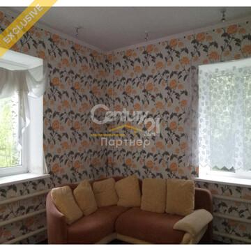 Большая трехкомнатная квартира с высокими потолками, Купить квартиру в Переславле-Залесском по недорогой цене, ID объекта - 319686507 - Фото 1