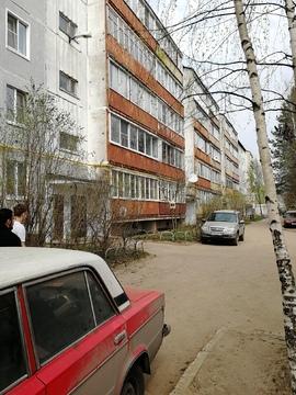 Тверская область, Кимры, ул. Школьная, 61