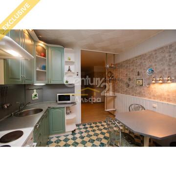 Продажа 4-комнатной квартиры по адресу: ул. Балтийская, д.71 - Фото 2