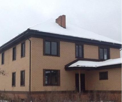 Продается 2-этажный дом на ул. Секиотовская - Фото 1