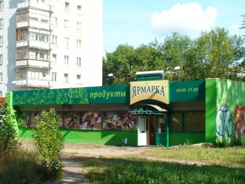 Сдается помещение 306 м2. Дзержинского п-кт, д.37 - Фото 3