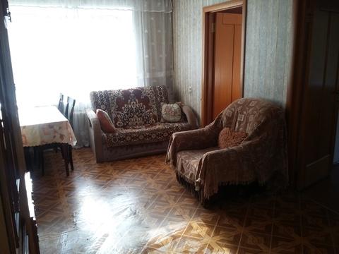 4 комнатная . Ремонт. Можно и командированным - Фото 5