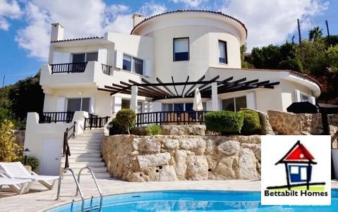 Объявление №1830347: Продажа виллы. Кипр