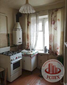 1-комнатная квартира, Серпухов, Московское шоссе, 45 - Фото 4