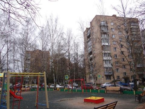 3-комнатная квартира г. Химки ст. Планерная - Фото 1