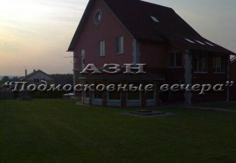 Дмитровское ш. 34 км от МКАД, Подосинки, Коттедж 220 кв. м - Фото 1