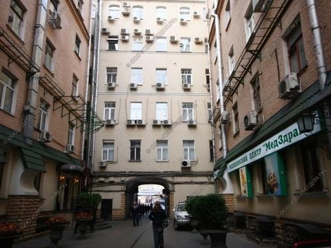Продажа квартиры, м. Маяковская, Страстной бул. - Фото 1