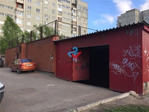 Степана Кувыкина 35 - Фото 1