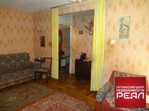Продам 2 комнатную квартиру в Гатчине - Фото 5