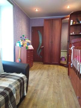 Продается 1-комн. квартира по адресу: г.Жуковский, ул. Чаплыгина, д34 - Фото 1