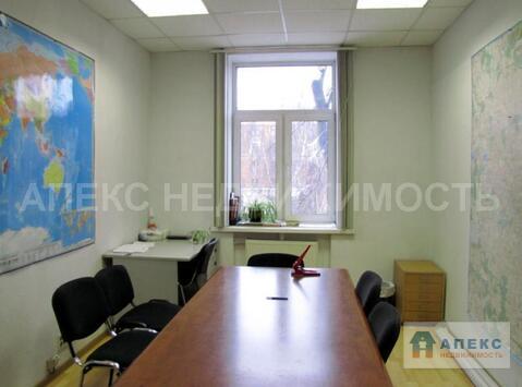 Аренда офиса 125 м2 м. Окружная в административном здании в . - Фото 4