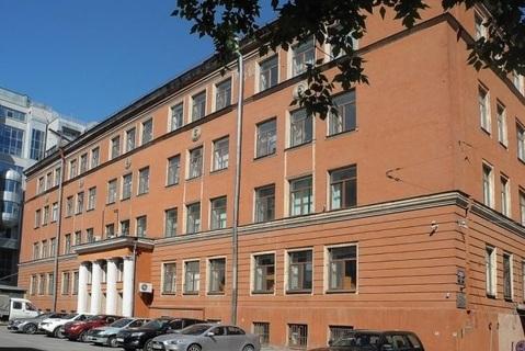 Сдам небольшой офис 14,6 кв. м недалеко от Горьковской. - Фото 1