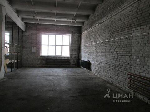 Аренда склада, Омск, Ул. 20 лет ркка - Фото 1
