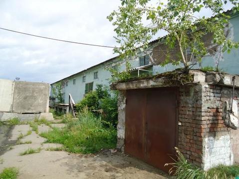 Административно-складское здание, 867,9 кв.м. - Фото 2