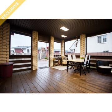 Продажа дома 214 кв.м на зем. участке 10 соток по ул. Солнечная, д.2 - Фото 3