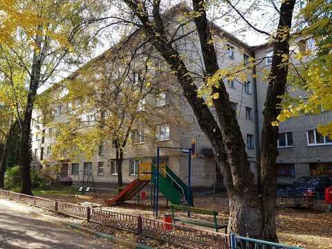 Сдается комната в общежитие в г.Щелково - Фото 1
