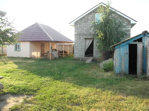 Дом в с.Утевка Нефтегорский район Самарская область - Фото 2