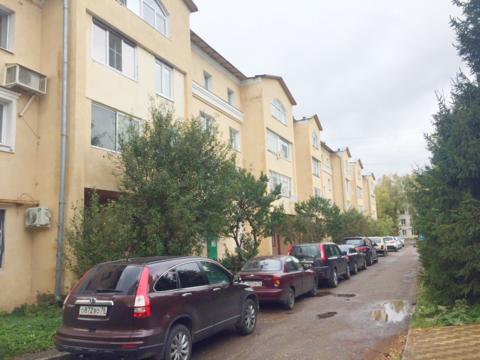 1-к квартира 55м2 ул.Ростовская г.Переславль - Фото 2