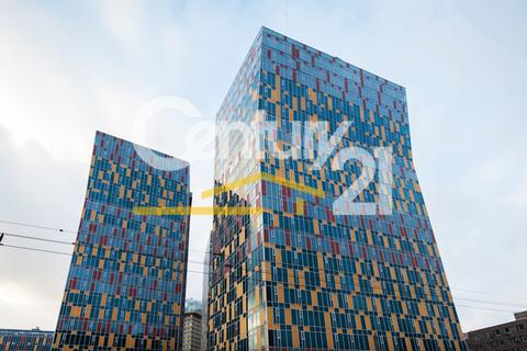 Продам трехкомнатную (3-комн.) квартиру, Мытная ул, 40с4, Москва г - Фото 1
