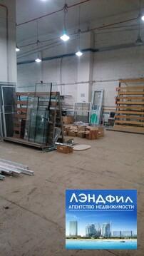Производственно-складской комплекс, п. Зоринский, Вольский тракт - Фото 2