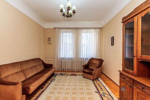 4-я квартира, 113.6 кв.м, 2/4 этаж, цмр, Рашпилевская улица, 45000.00 . - Фото 4