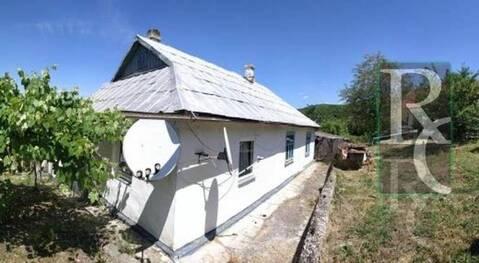 Продажа дома, Севастополь, Село Павловка - Фото 1