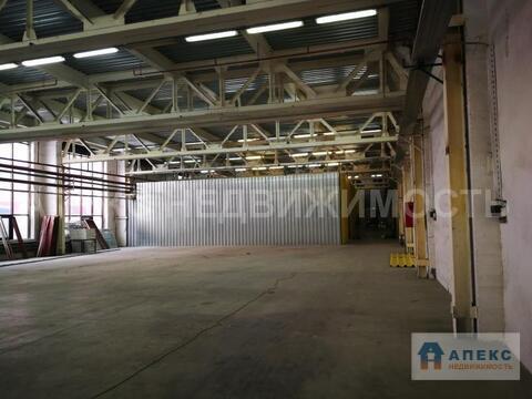 Аренда помещения пл. 500 м2 под производство, склад, , офис и склад м. . - Фото 3