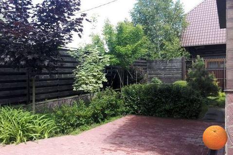 Продается дом, Новорижское шоссе, 65 км от МКАД - Фото 4