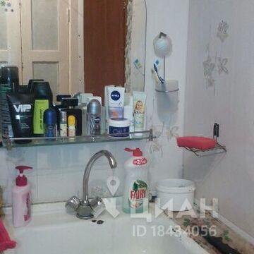 Продажа комнаты, Новокузнецк, Улица Тореза - Фото 1