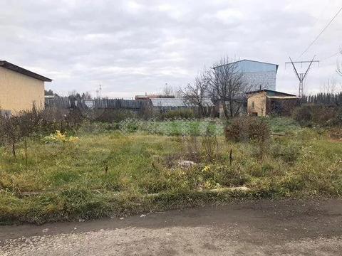 Объявление №66175904: Продажа участка. Екатеринбург