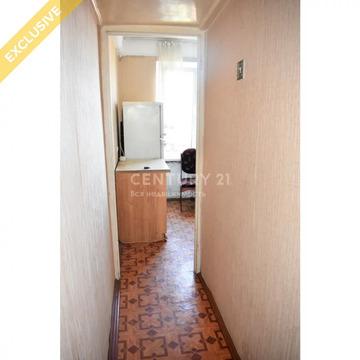 Продажа 1 - к квартиры по ул. Мирзабекова д.171 32 м2 4/5 эт. - Фото 5