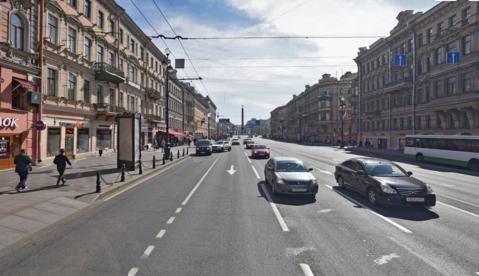 Санкт-Петербург, Центральный район, 4к.кв. 92,8 кв.м. - Фото 4