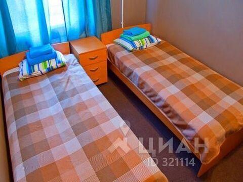 Аренда комнаты посуточно, Пятигорск, 1-я Бульварная улица - Фото 2