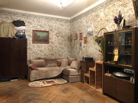 Продаётся 2-х комнатная квартира в Хамовниках - Фото 3