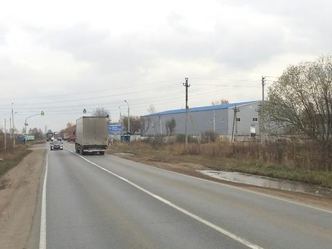 Продажа промышленных земель - Фото 2