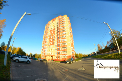 Продаю 3 комнатную квартиру в поселке лмс г. Москва - Фото 1