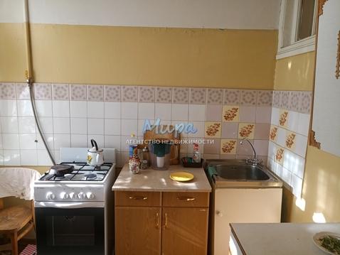 Продаётся комната 17 кв м в двухкомнатной коммунальной квартире, расп - Фото 3