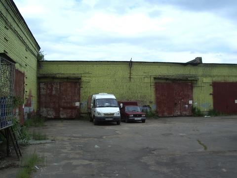 Сдаётся складское помещение 400 м2 - Фото 1