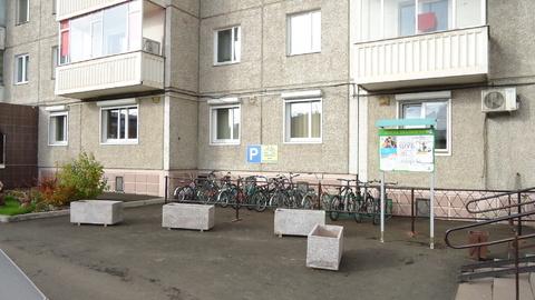 1комн.кв.р-он Кировский(Первомайский), ул.Щорса д.43 - Фото 1